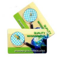 Best 3D LENTICULARR PRINTING CAD Wholesale 3D lenticular pocket calendar card/ID card/business card wholesale