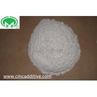 Best White Powder CMC Food Additive Stabilizer And Thickener For Bread / Cake wholesale