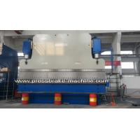 Buy cheap CNC Plate Bending Machine 1200 Ton 8m Compensation Worktable from wholesalers