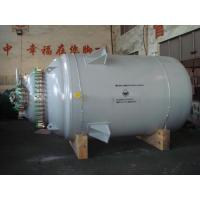 0.8mm - 2 mm Glass Thickness chemical process reactor , industrial chemical reactors