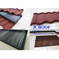 Best Decorative colorful Stone Coated Steel Shingles roof tile / shingle roofing tile wholesale