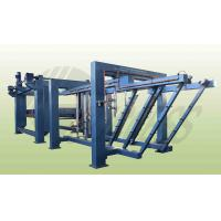 Best Autoclaved Concrete Blocks Machine High Efficiency For Bottom Scrap wholesale