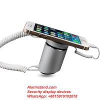 Best COMER Newest design one ports fast charging type-c usb 3.0 mobil phone alarm stand desktop display wholesale
