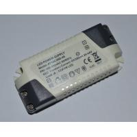 Best 200Ma 12W Output Constant Current Led Driver 36V Led Power Supply wholesale
