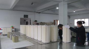 Langfang Fulu filter Co., Ltd