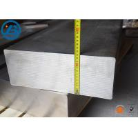 Best WE43 WE54  Mg Magnesium Rare Earth Alloy Extruded / Casting Customized Size wholesale