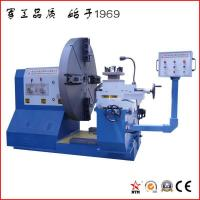 Best High Performance  Lathe for Machining Disc Plate (CX6025).pipe threading machine CX6025 wholesale