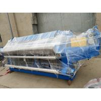 Best Full Automatic Welded wire Mesh Machine/Welded Mesh Panel Machine wholesale