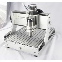 Best new CNC Router 3040 800W spindle +1.5KW VFD 220V&110V milling engraving machine wholesale