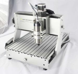 Best new CNC Router 3040 800W spindle +1.5KW VFD 220V&110V milling engraving machine wholesale