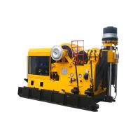 Best Horizontal Rig , Core Drill Rig For Metallurgy xy-8 wholesale