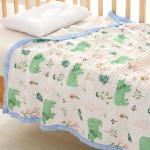 Best Durable Muslin Baby Blankets Machine Washable Wearable Shower Registry Gift wholesale