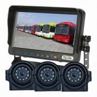 Best High Pressure Washing Truck Camera System with 10G Shockproof wholesale