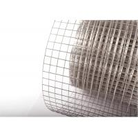 Buy cheap 1 Inch *1 Inch Hot Dip Galvanised Wire Mesh Pvc Coated 1M*12M*7kg Per Roll from wholesalers