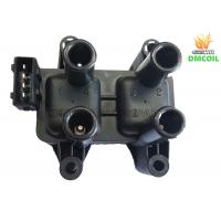 Best Chery Geely Motorcraft Ignition Coil / High Voltage Coil Ultrasonic Cleaning wholesale
