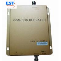 Best EST-GSM Dual Band Repeater wholesale