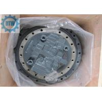 Best GM07 Hydraulic Travel Motor final drive 201-60-61100 For Komatsu PC60-6 Excavator wholesale