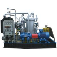 Best 30KW Electric Industrial Process Gas Screw Compressor for Natural Gas wholesale