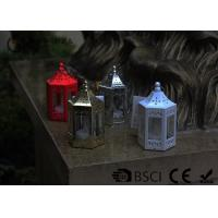 Best Easy Operate Led Tea Light Candles For Home Decoration ODM / OEM Acceptable wholesale