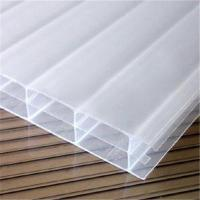 details of opal white twin wall polycarbonate hollow sheet. Black Bedroom Furniture Sets. Home Design Ideas