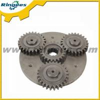 Hyundai R130 swing machinery gear carrier assy, swing device gear carrier assembly