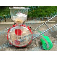Best home use corn hand seeder, maize planter and fertilizer walker seeder wholesale