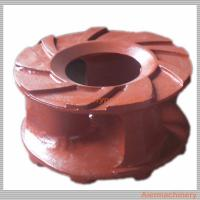 Best Red Stainless Steel Centrifugal Pump Parts Abrasion Resistance Easy Maintenance wholesale