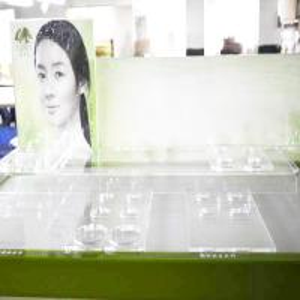 Best Perspex Cosmetic Display Stands wholesale