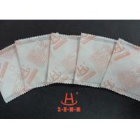 Buy cheap Multifunctional Drying Desiccant Packs DMF Free With Amylopectin Polymer Material from wholesalers