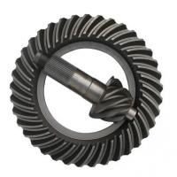 Cheap spiral bevel gear---All kinds of marine propeller series for sale