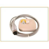 Best Insulated Fetal Monitor Transducer For Jumper JPD-300A FHR Solid Conductor wholesale