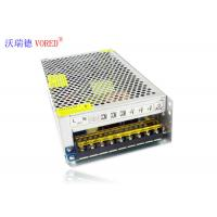 Best CE Certificate Centralized Power Supply For CCTV Camera Open Load Protection wholesale
