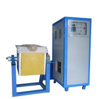 Best 160kw induction melting furnace for copper iron steel gold wholesale