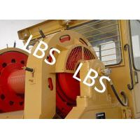 Best OEM Offshore Oil Drilling Winch Piling Winch Trailer Mounted Pumping Units Winch wholesale