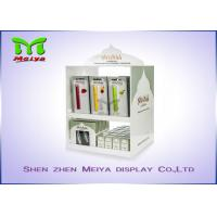 Best Two layers e-cigs cardboard counter display stands , retail counter display wholesale