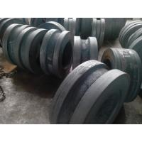 Cheap Alloy hot rolled ring forging steel round bar forging round shaft crank forged for sale