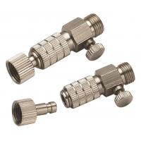 Best High Performance Airbrush Spare Parts Quick Release Coupler AB-400 wholesale