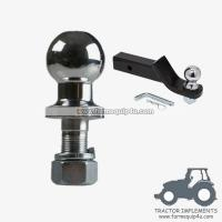 Best 50mm ball suitable for trailer hitch kit coupler wholesale