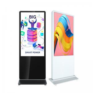 Best 1920*1080 Digital LCD Advertising Board AC110V 60000 Hours wholesale