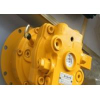 Best Hyundai R140-7 Excavator Swing Motor SM60-03 Yellow Hydraulic Slew motor wholesale
