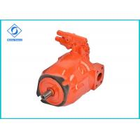 Best Replace Rexroth A10VSO18/28/45/71/100/140 series Hydraulic Pump wholesale