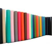 Best Waterproof Needle Punched Non Woven Fabric / Non Woven Polypropylene Fabric wholesale