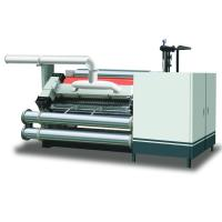 Best SF-280A Fingerless Type Single Facer Machine For Carton Box Corrugated wholesale