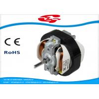 Professional AC 220V Shaded Pole Motor For Exhaust Fan Air Cooler