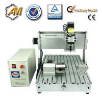 Best mini small 3020 desktop milling cnc machine wholesale