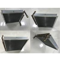 China European Market Hot Water Heat Exchanger Coil for Hanging Heater on sale