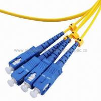 Best Fiber-optic Pigtails with Low Insertion Loss wholesale