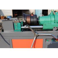 Quality Rebar Thread Rolling Machine, Automatic Threading Machine for Making Threads wholesale
