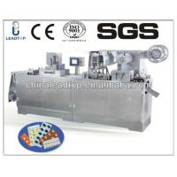 China GMP Standard Pharmaceutical Processing Machines Tablet Capsule Blistering Machine on sale