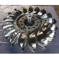 Best Pelton Water Turbine / Pelton Hydro Turbine wholesale